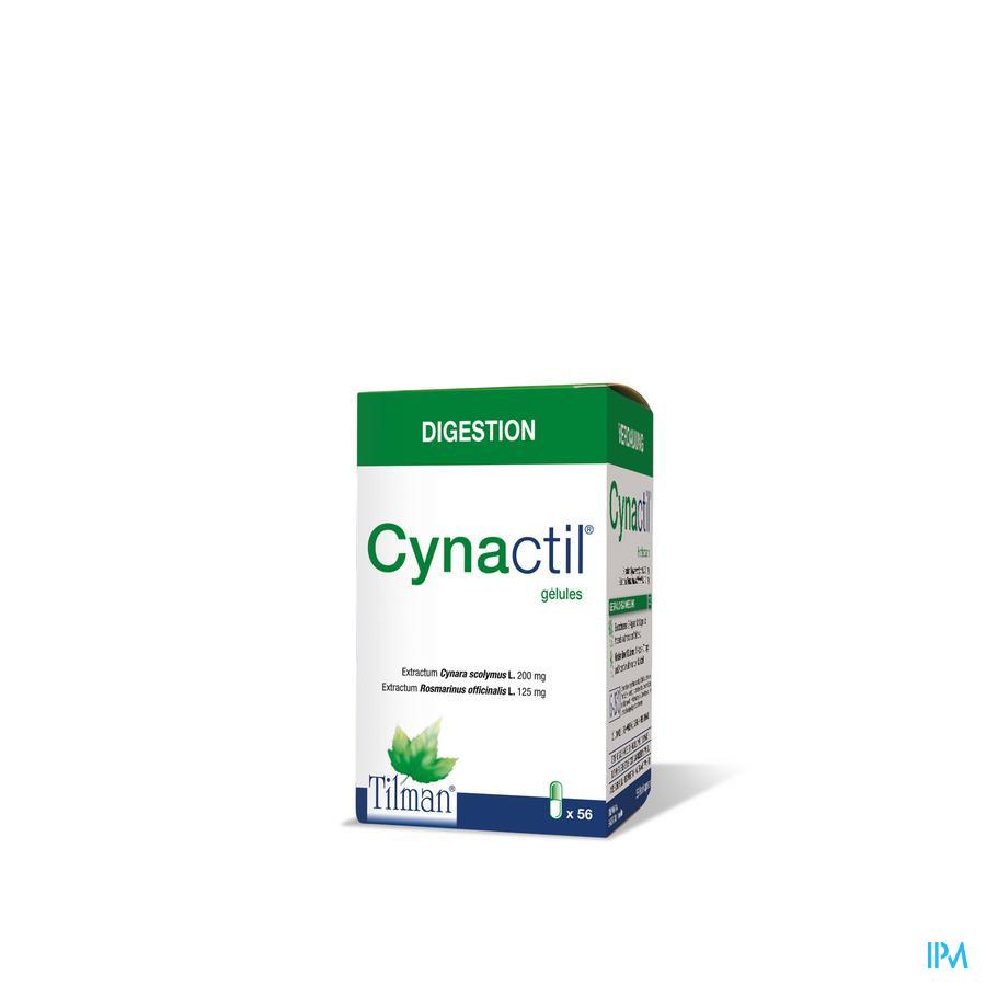 Cynactil Caps 56