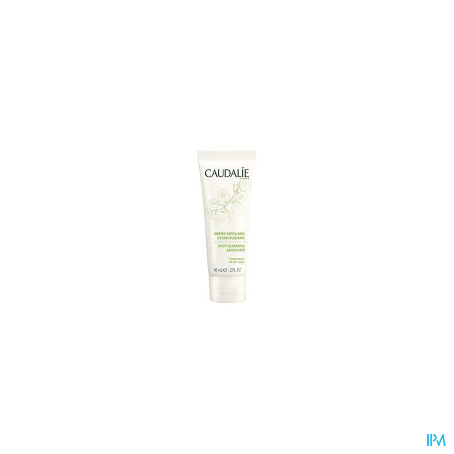Caudalie Cleansers Exfoliante Desincrust.tube 60ml
