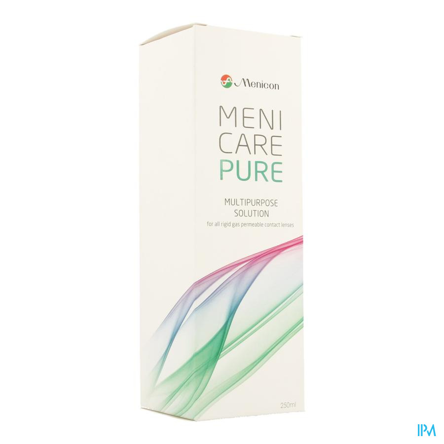 Menicare Pure Fl 250ml