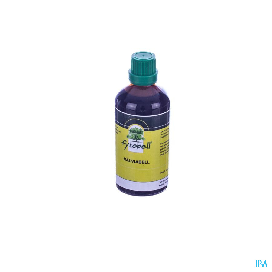Fytobell Salviabell 100ml