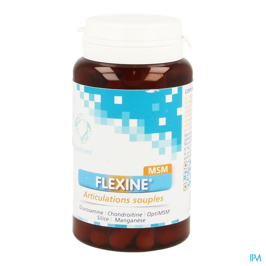 Flexine Caps Fl 60