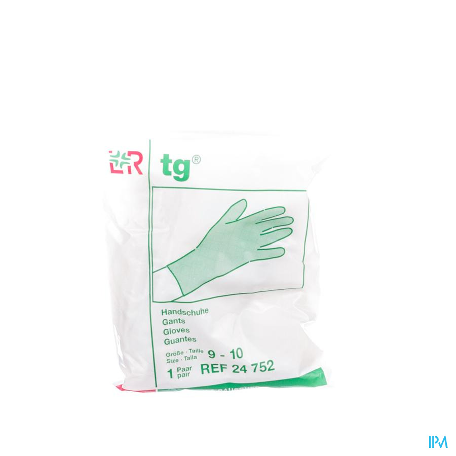 Tg Handschoen Groot 9-10 (paar) 24752
