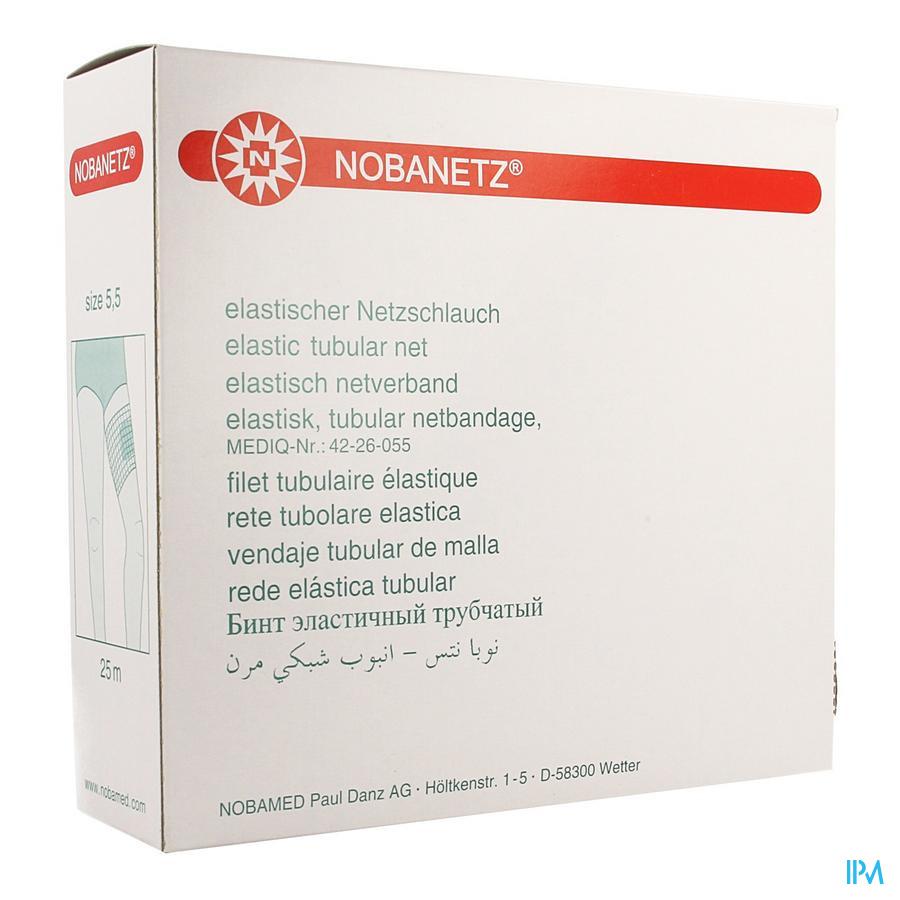 Nobanetz Netverband 5,5 Elast Been 1 9580590