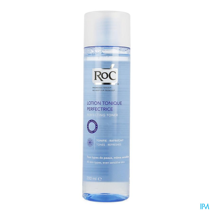 Roc Lotion Tonique Perfectrice 200ml