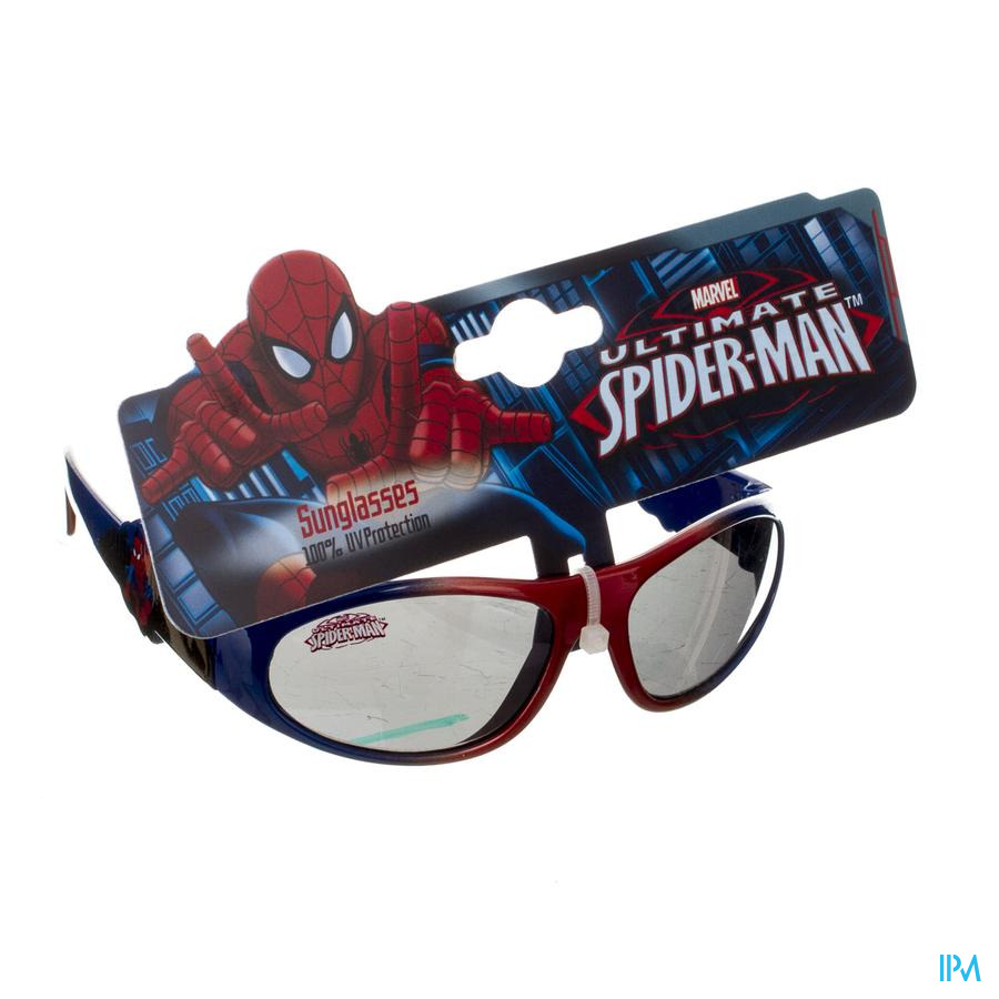 Hello Kitty Zonnebril Spiderman Rood