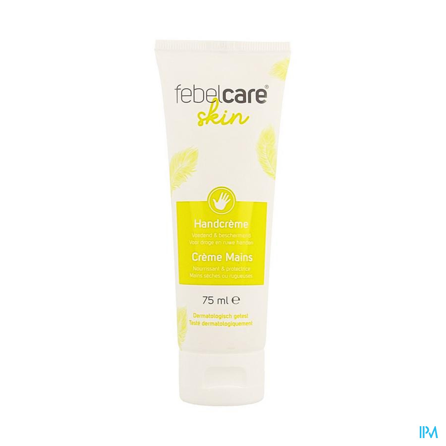 Febelcare Skincare Handcreme 75ml