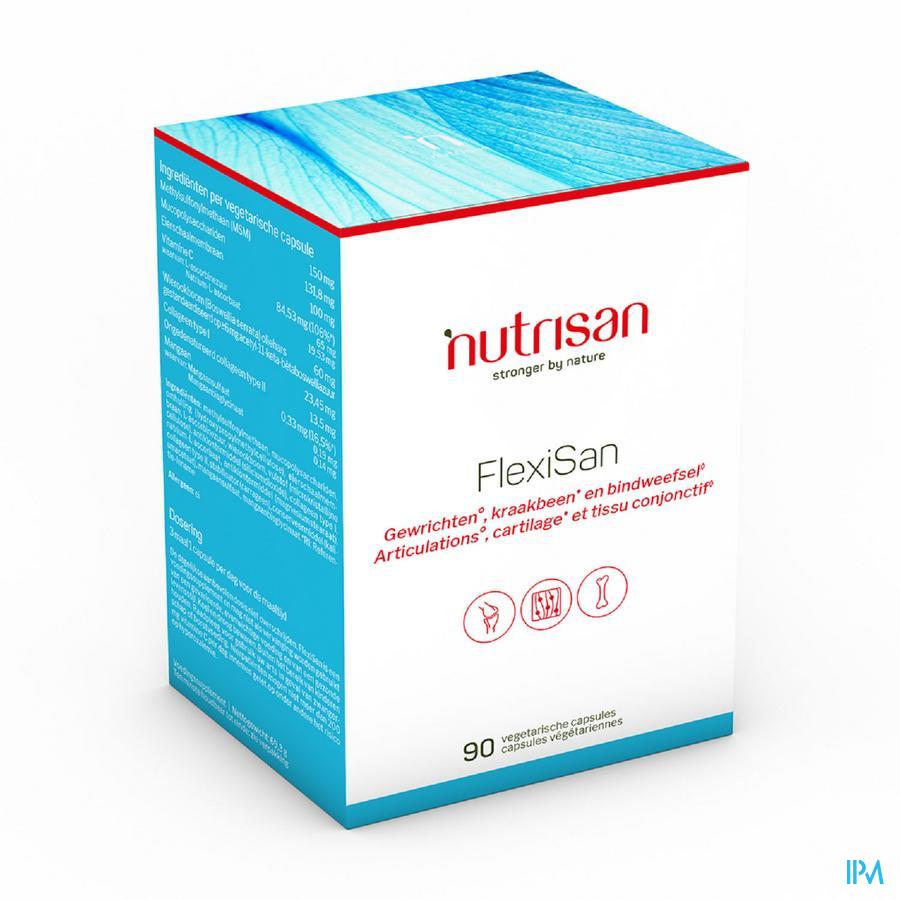 Flexisan Nf V-caps 90 Nutrisan