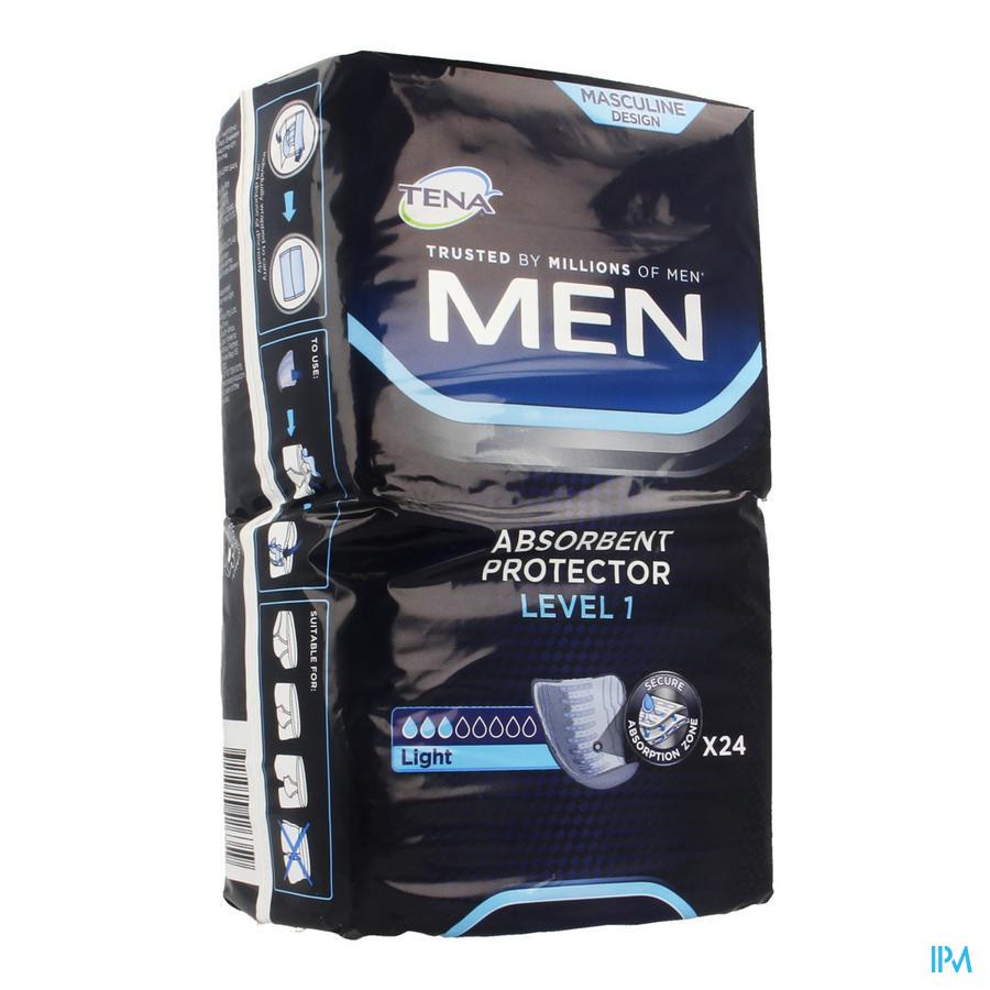 Tena Men Level 1 Nf 24 750651