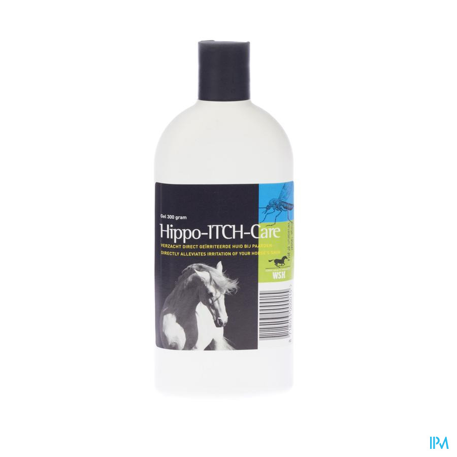 Hippo-itch-care Gel 300g