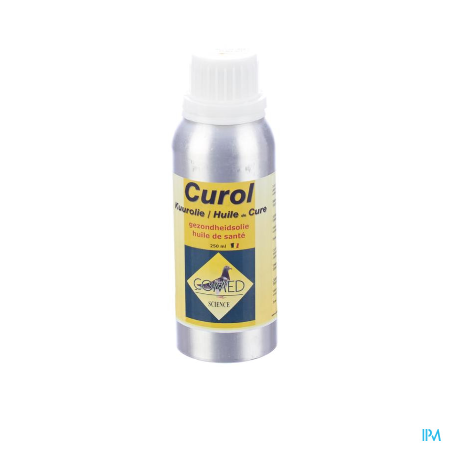 Comed Curol Olie 250ml