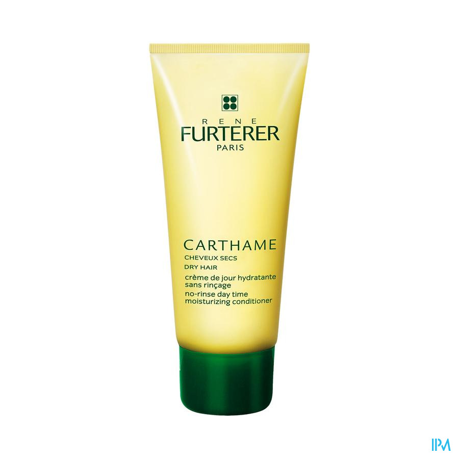Furterer Carthame Dagcreme Tube 75ml
