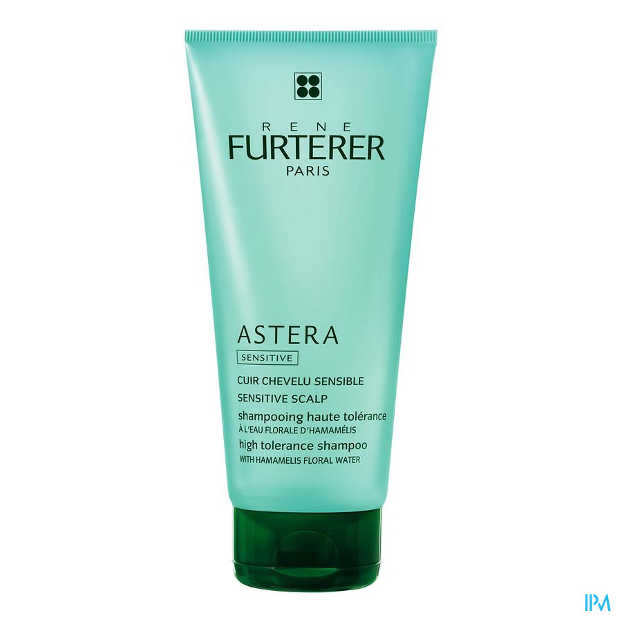 Furterer Astera Sensitive Sh Hoge Tolerantie 200ml