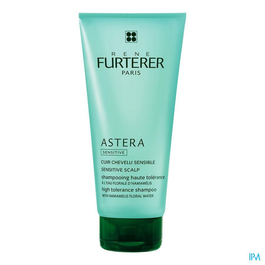 Furterer Astera Sensitive Sh Haute Tolerance 200ml