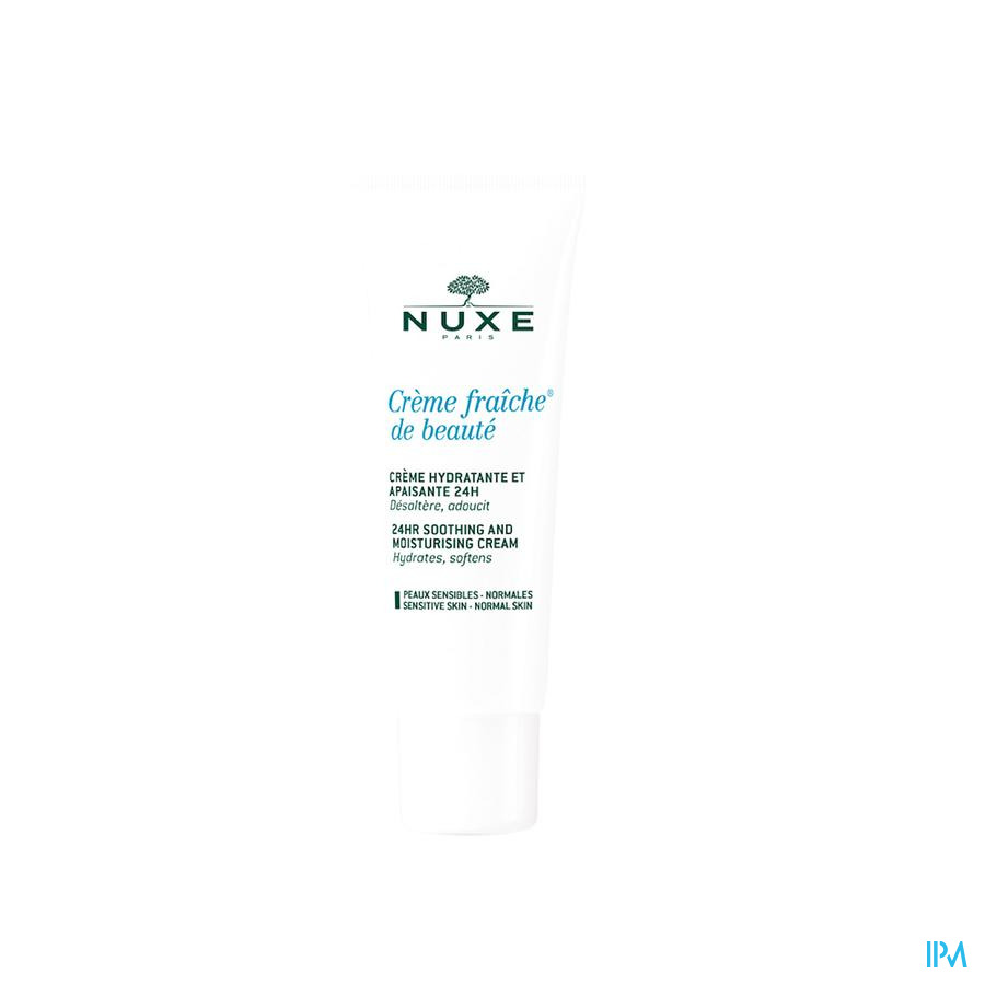 Nuxe Creme Fraiche Beaute Verrijkt Tube 30ml