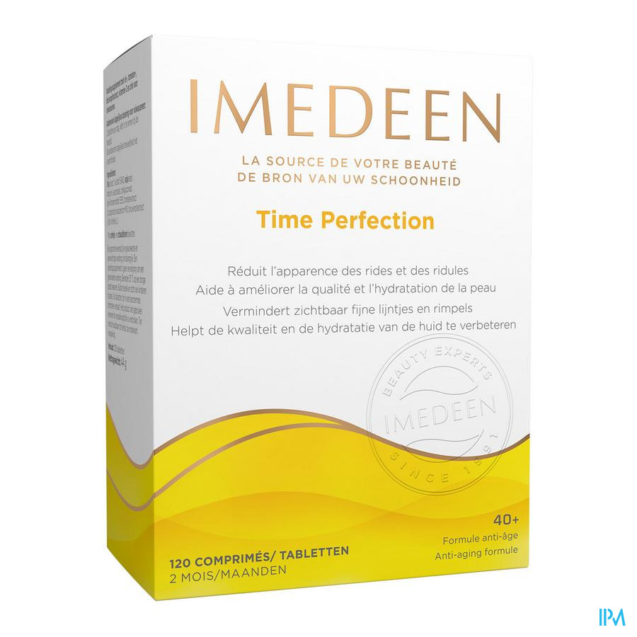 Imedeen Time Perfection Comp 120