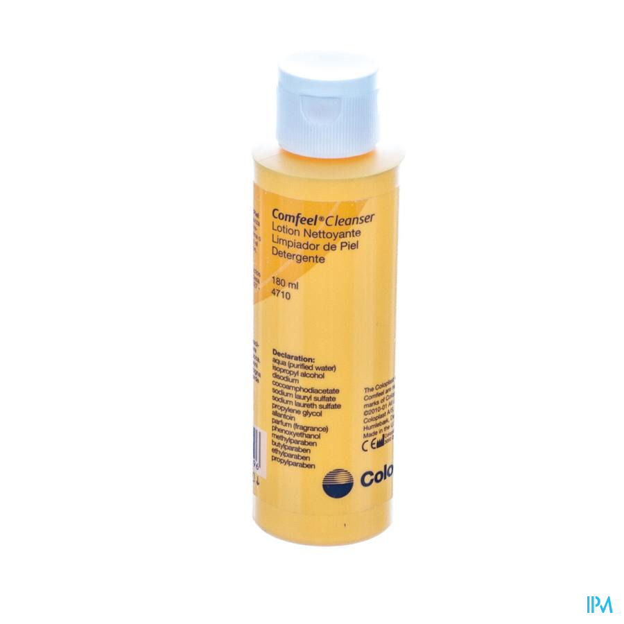 COMFEEL CLEANSER LOTION REINIGEND FL 180ML 4710