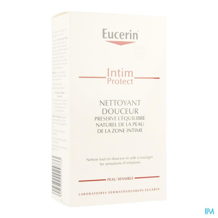 Eucerin Intim Protect Savon Liquide 250ml