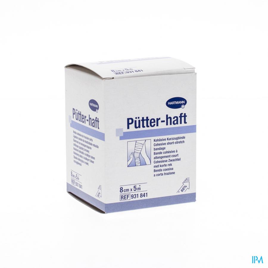 Putter-haft 8cmx5m 1 9318411