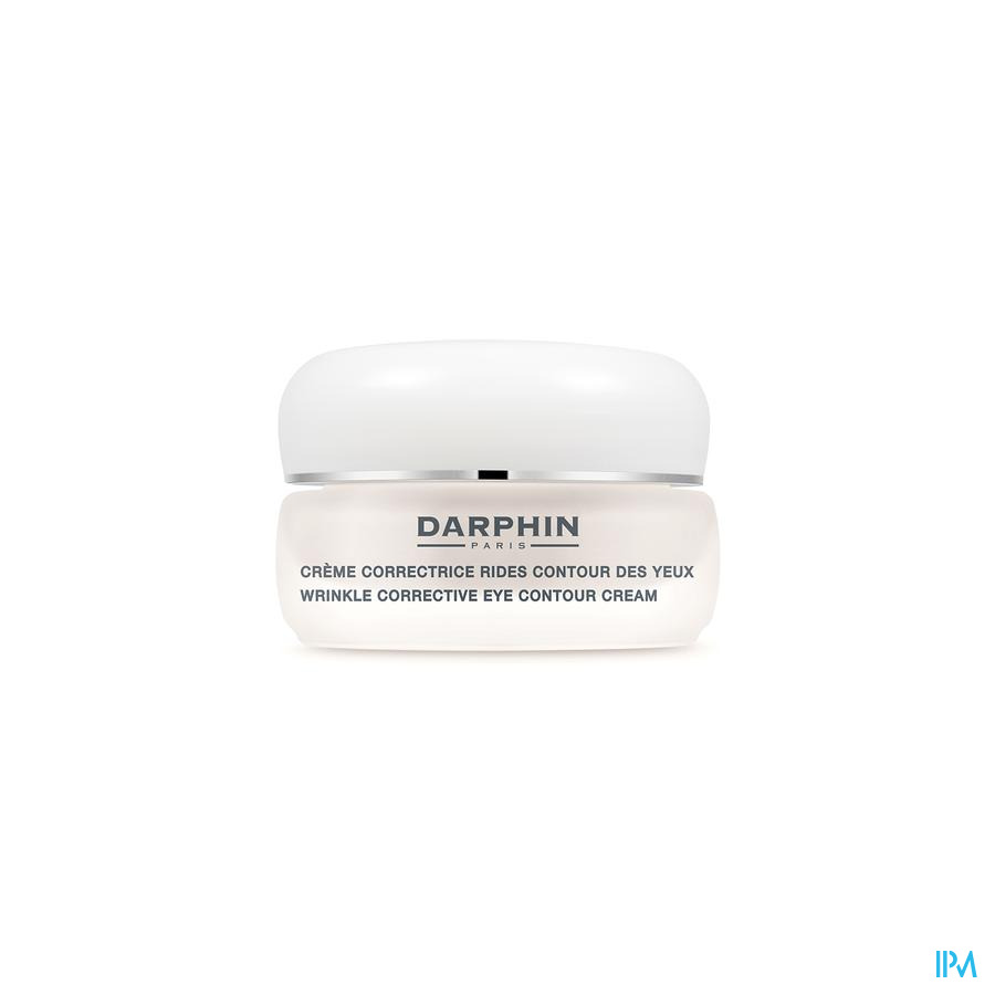 Darphin Anti-rimpel Oogcreme Pot 15ml