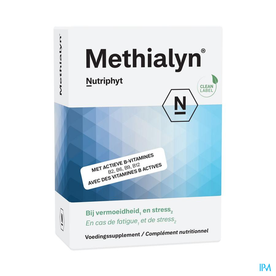 Methialyn 60 COMP 4x15 BLISTERS