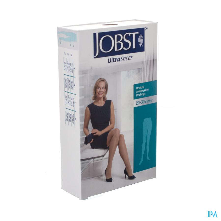Jobst Ultrasheer Comf.k2 Panty Natural l