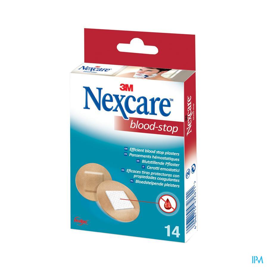 Nexcare 3m Bloodstop Spots 14 N1714ns - 3M