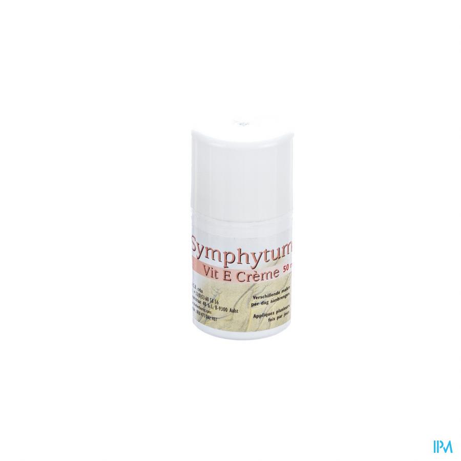 Herborist Symphytum Creme 50ml 0759