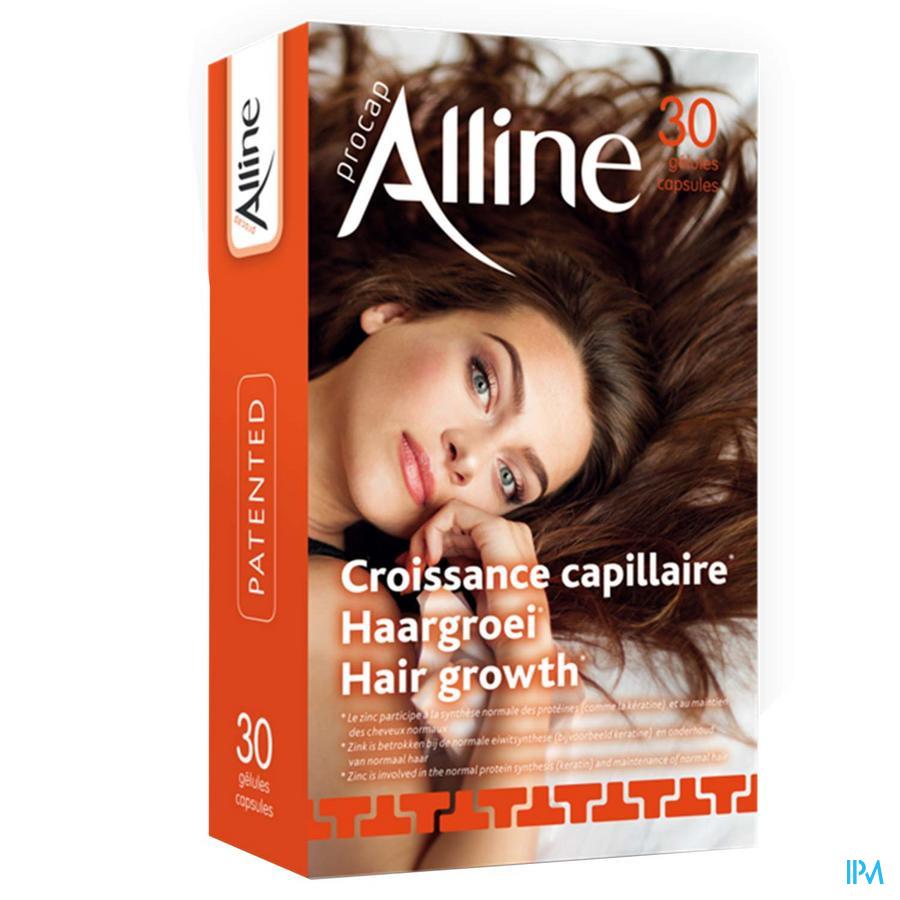 Alline Procap Capsule 30  -  Trenker