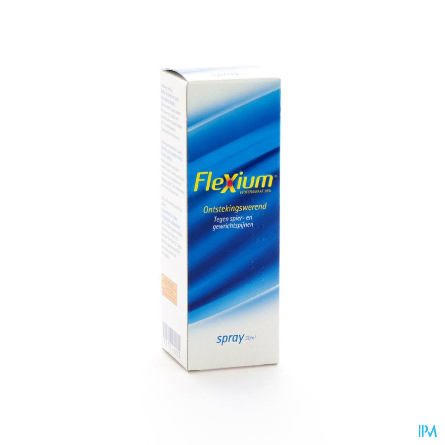 FLEXIUM SPRAY 50 ML