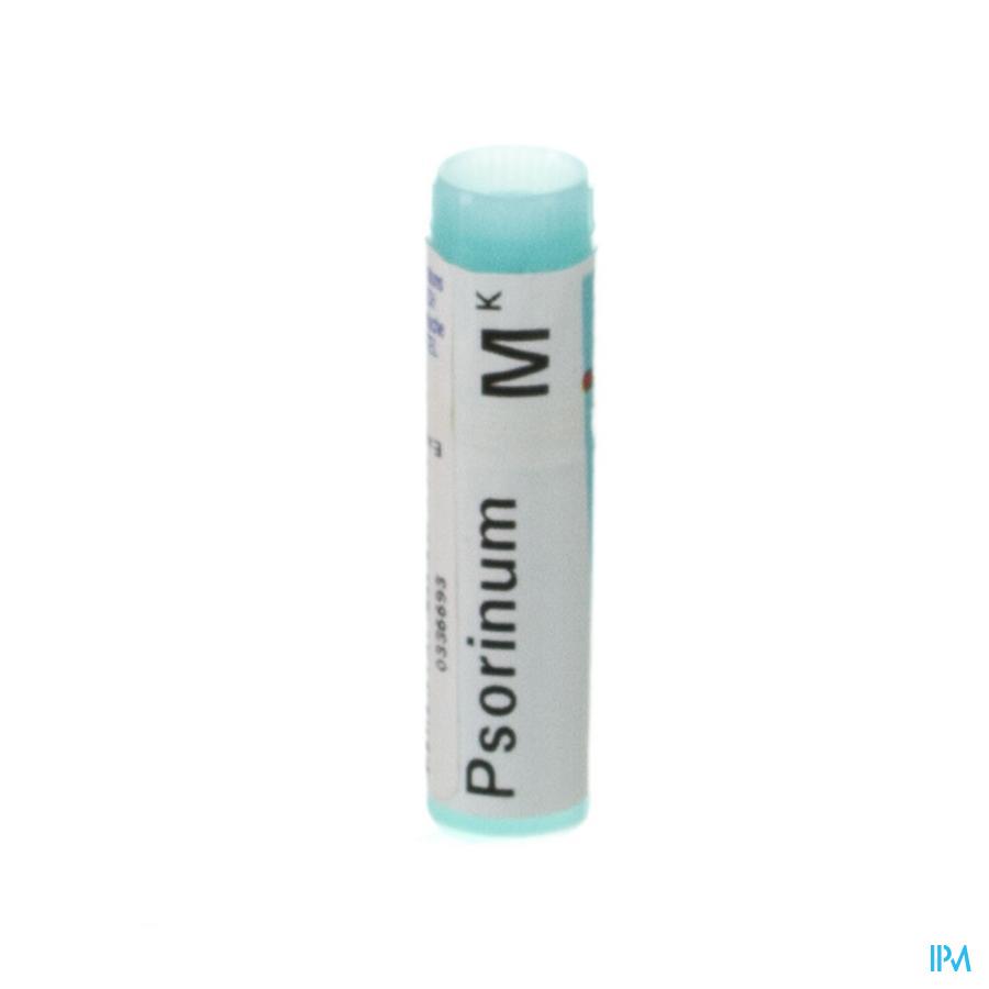 Psorinum MK Gl  -  Boiron