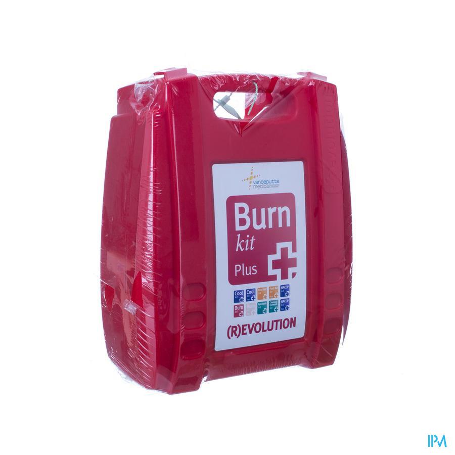 Burn Kit Plus R-evolution