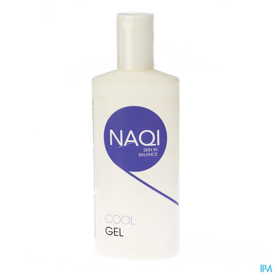 NAQI Cool Gel 500ml