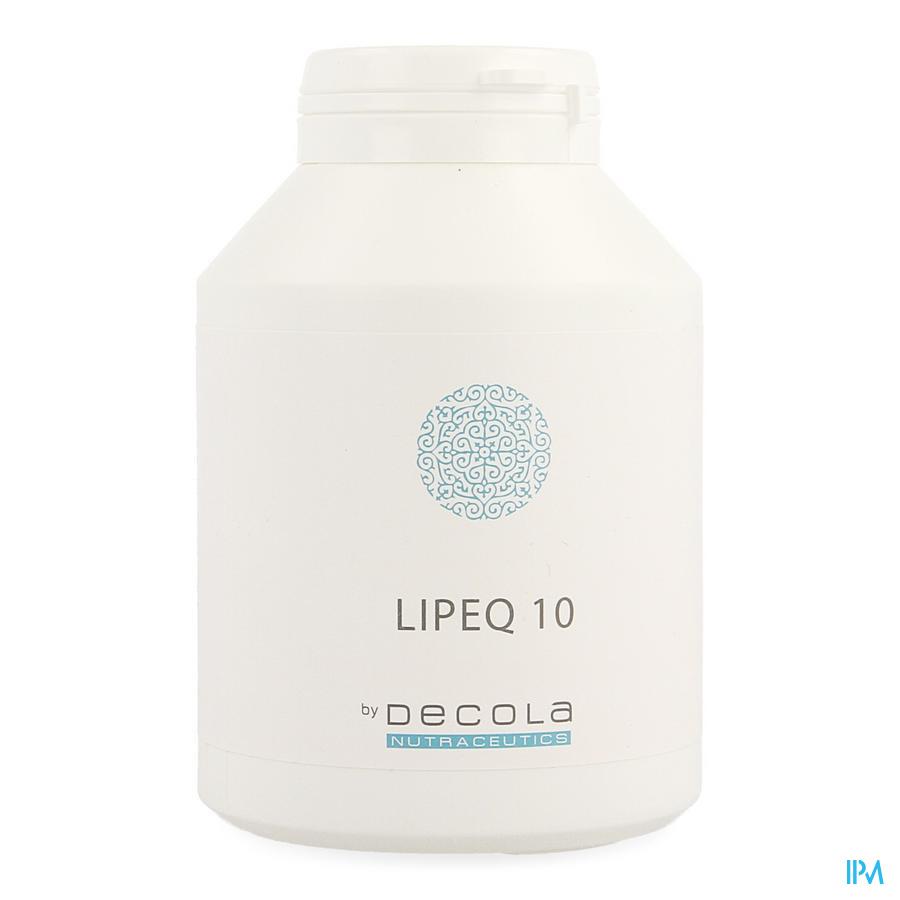 Lipeq 10 Gel 180