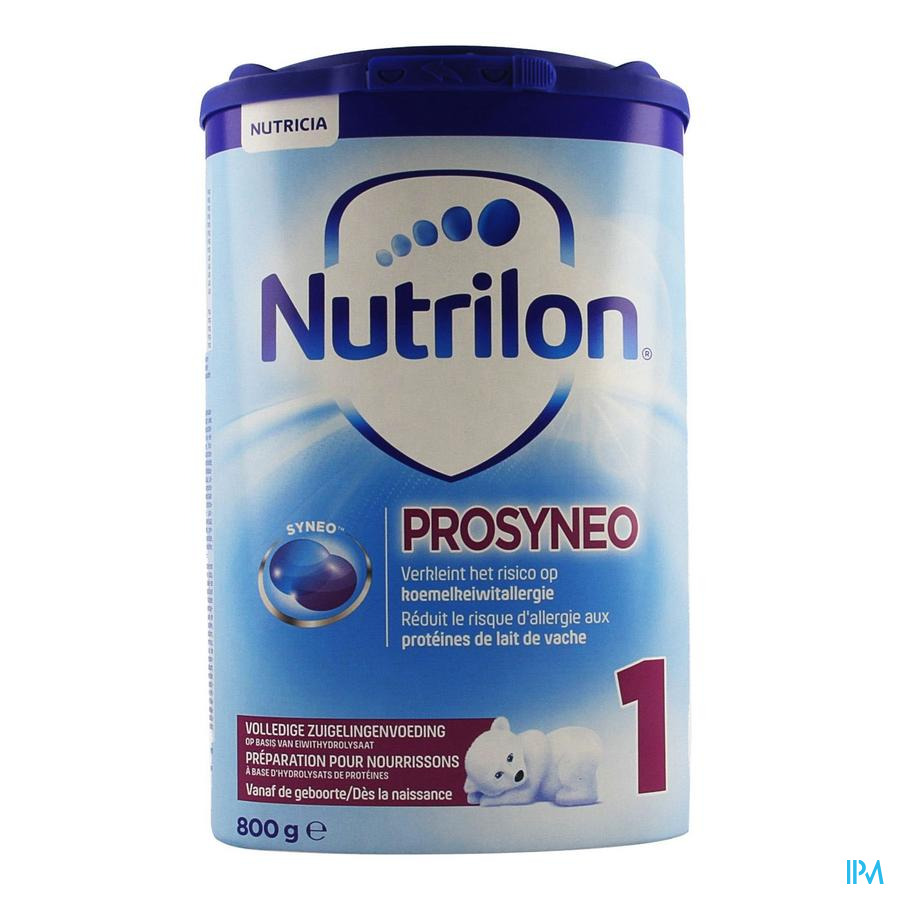 Nutrilon Prosyneo 1 Pdr 800g