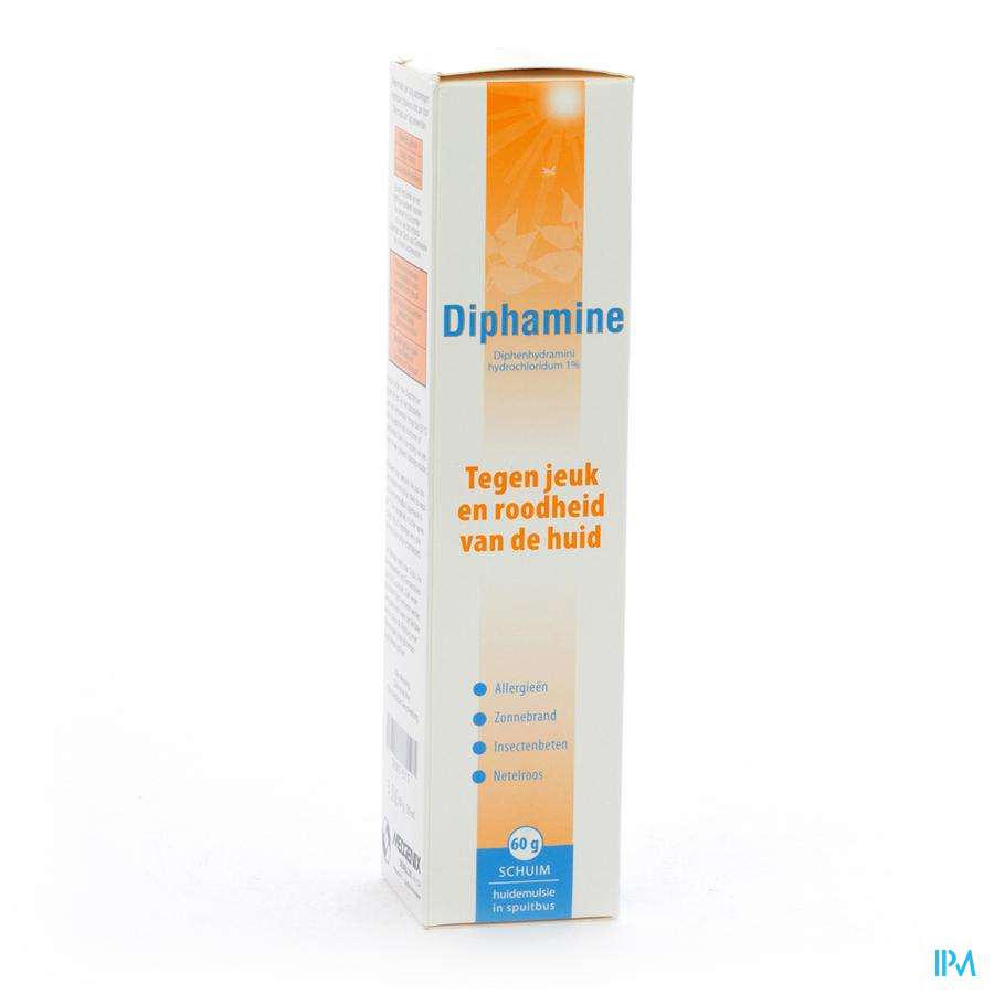 Diphamine Emuls Spray 60g