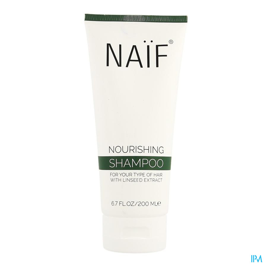 Naif Grown Ups Voedende Shampoo