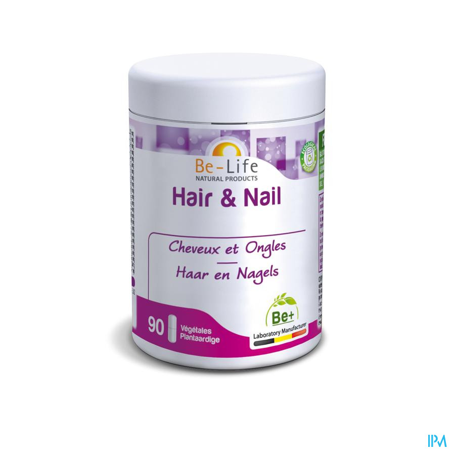 Hair & nail Mineral Complex Be Life Gel 90