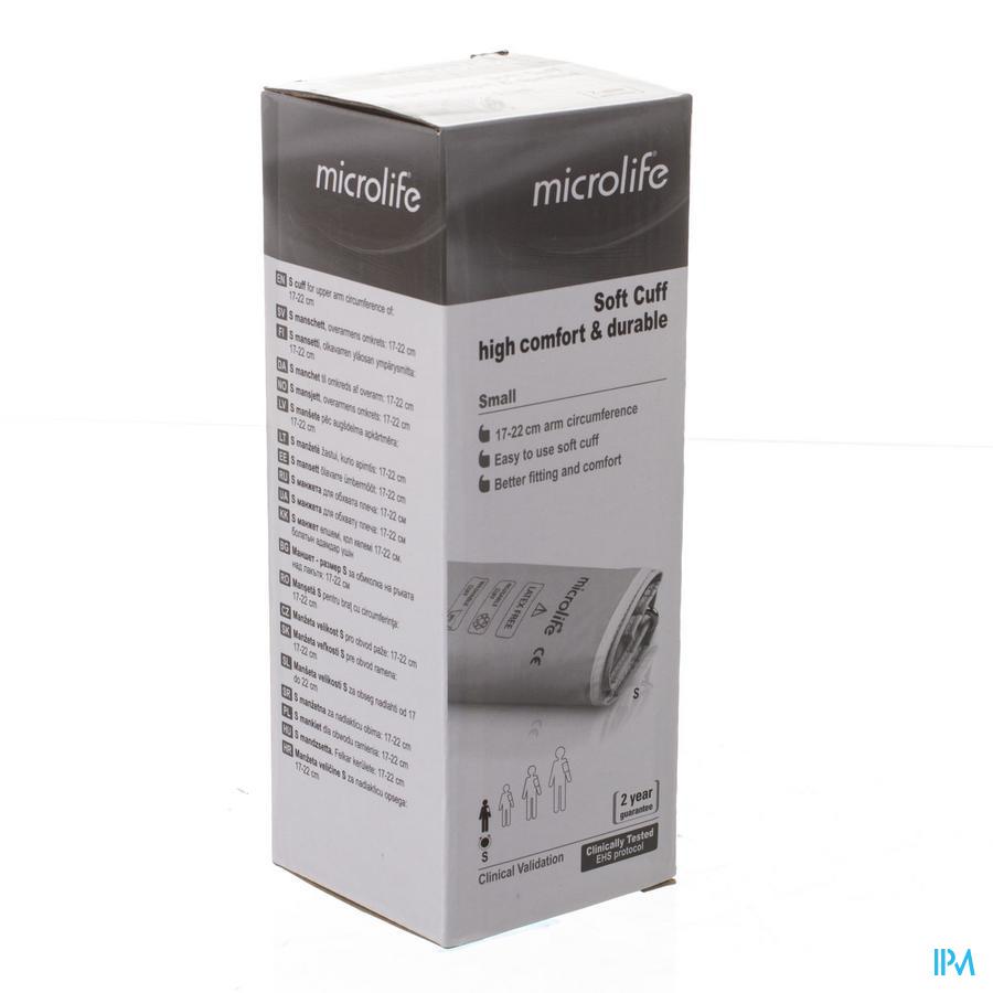 Microlife Brassard Tensiom. S Soft Conical Cuff