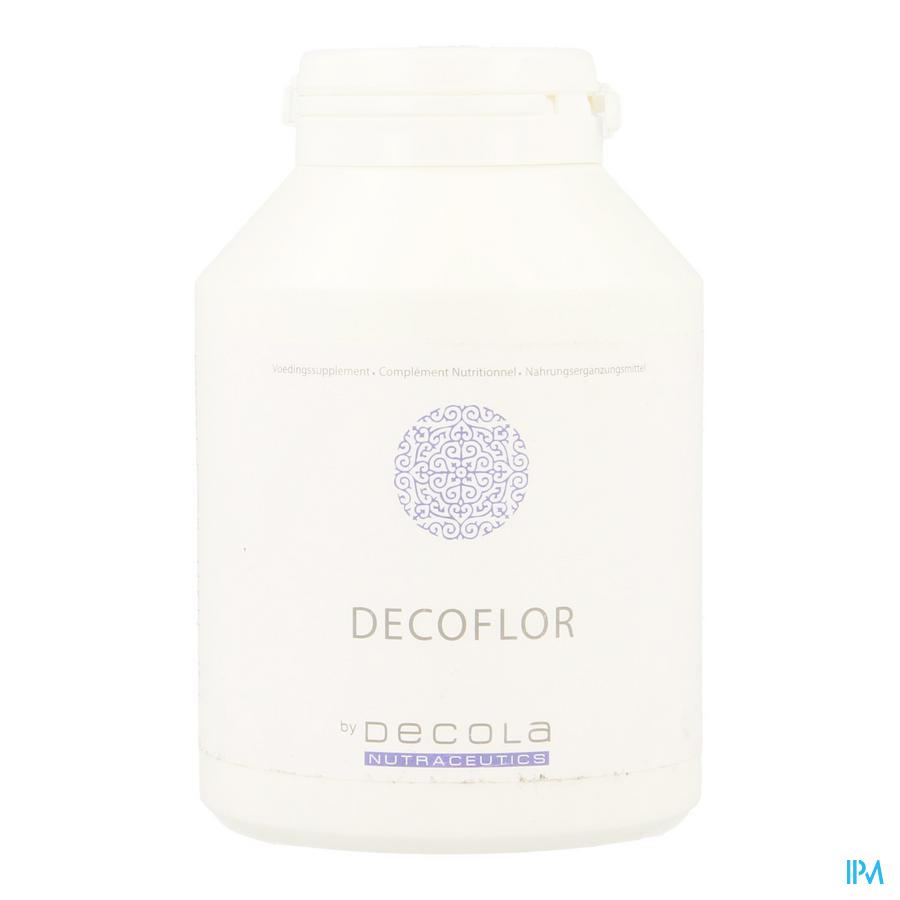 Decoflor Vcaps 180