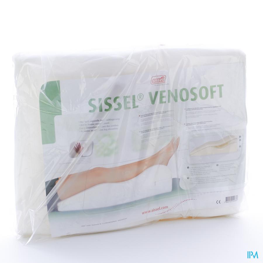 Sissel Venosoft Venenkussen Benen Small