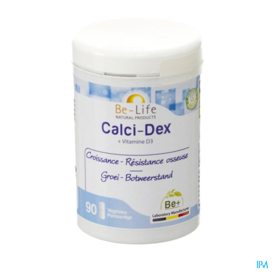 Calci-dex