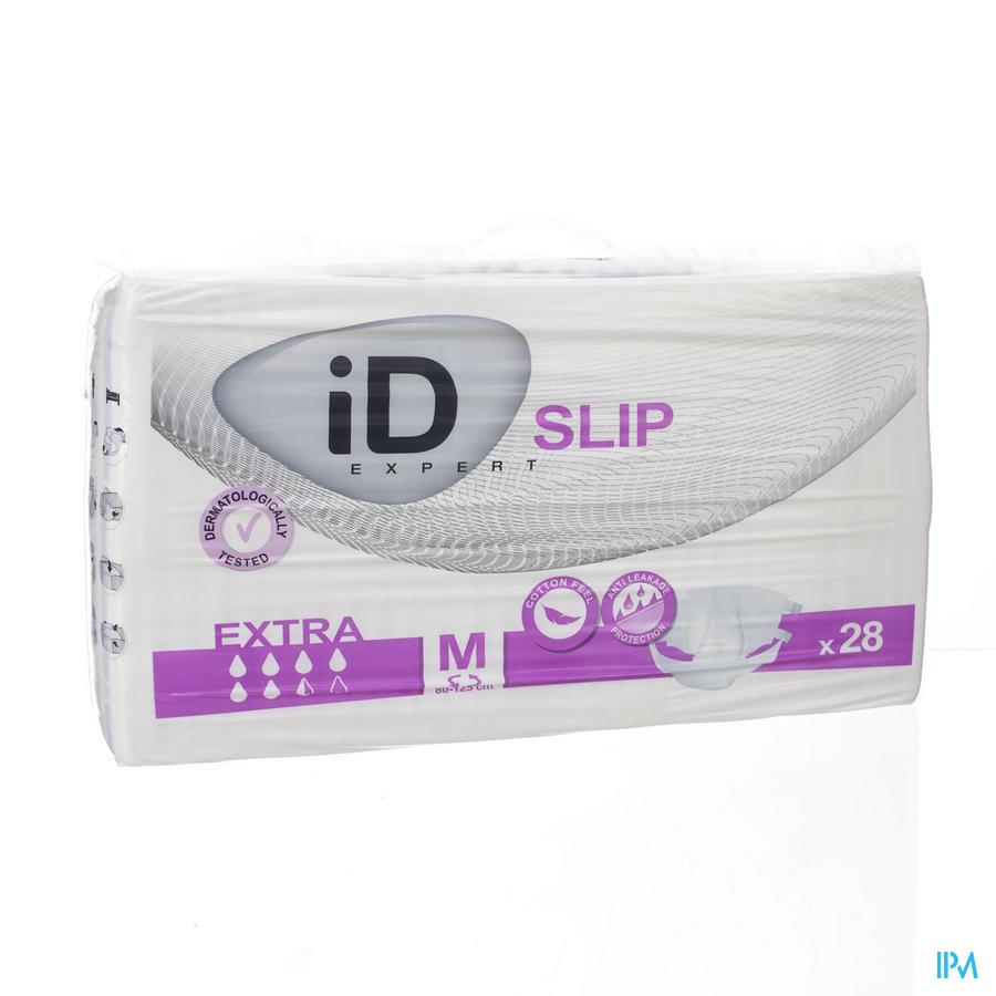 Id Expert Slip M Extra 28