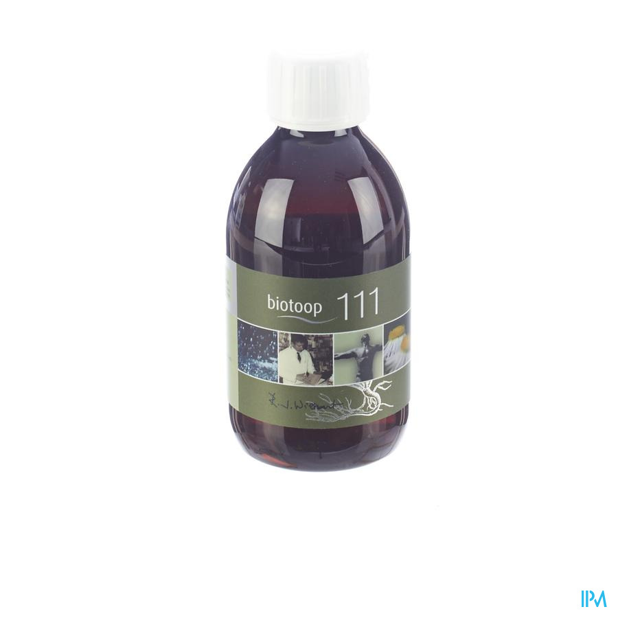 Biotoop Fytocomplex 111 250ml