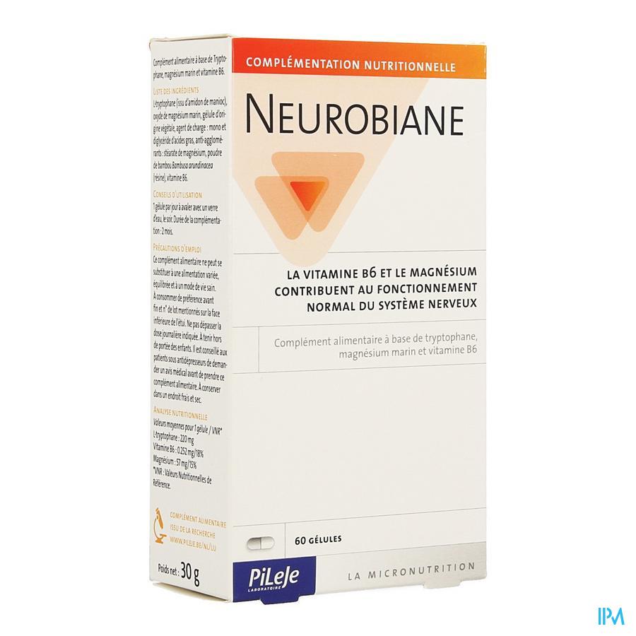 Neurobiane Caps 60