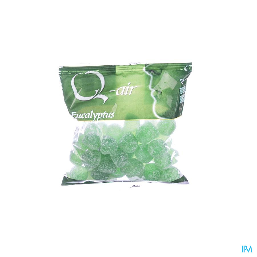 Q-AIR EUCALYPTUS                  PAST 85G