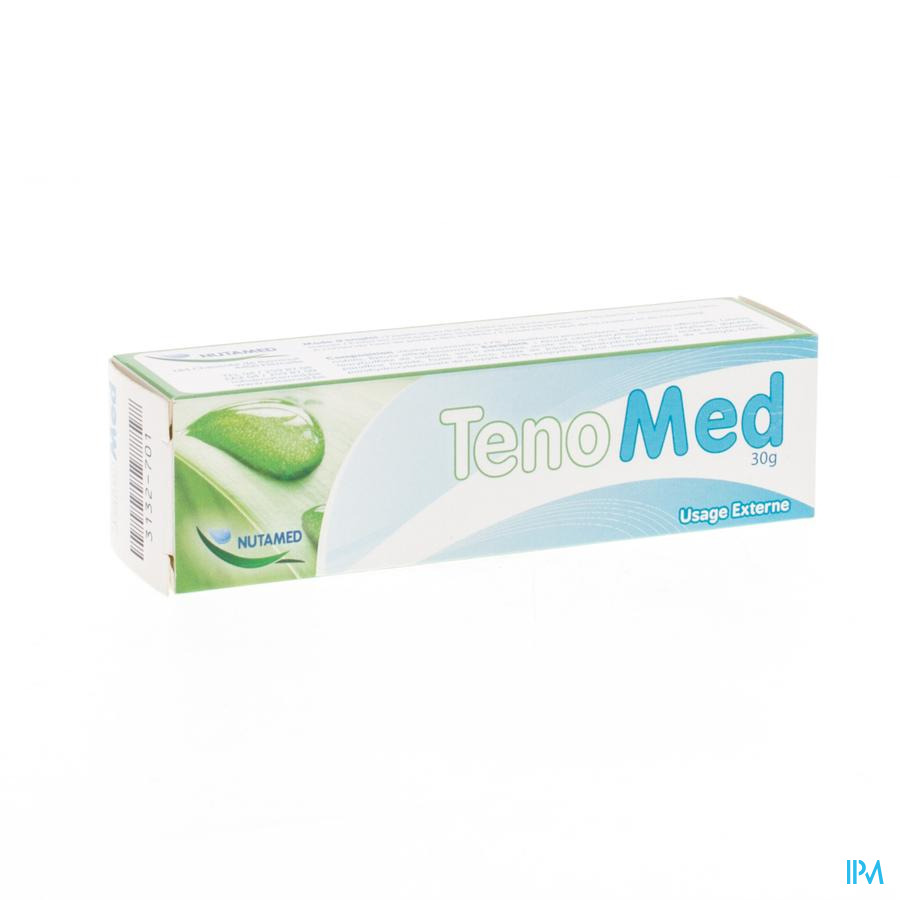 Tenomed Creme Tube 30g