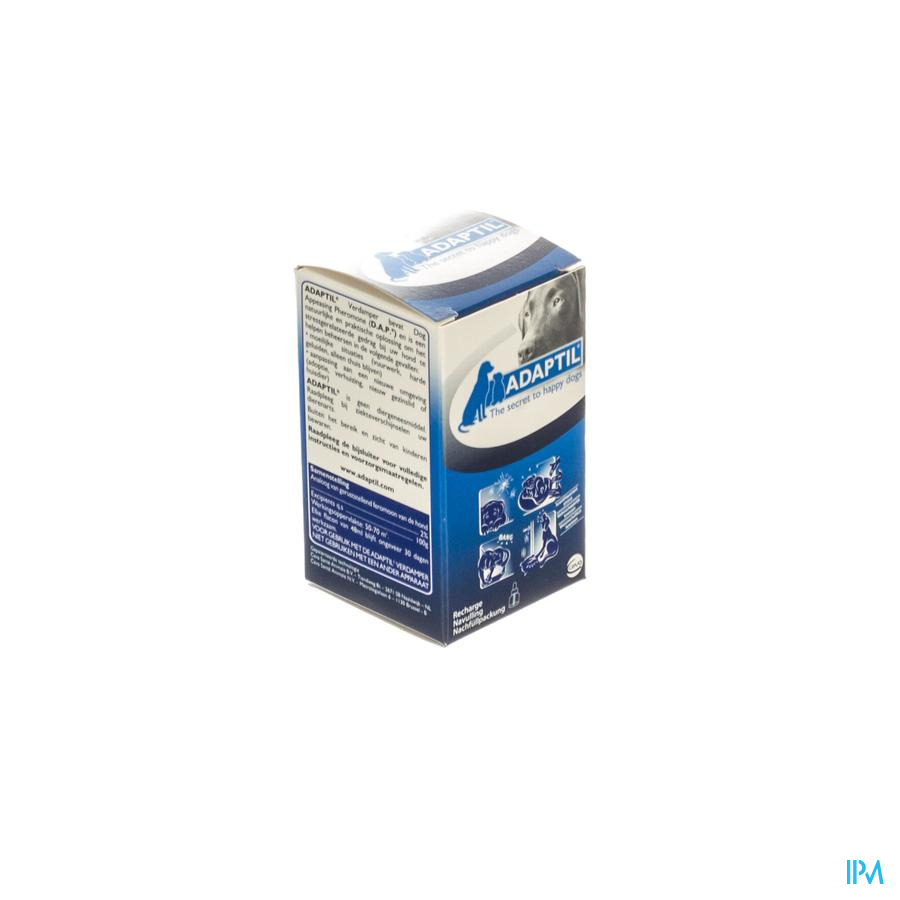ADAPTIL NAVULLING 1 FLACON      48ML