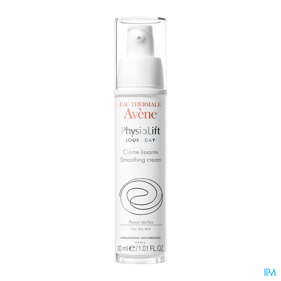 Avene Physiolift Creme A/rides Restructur. 30ml