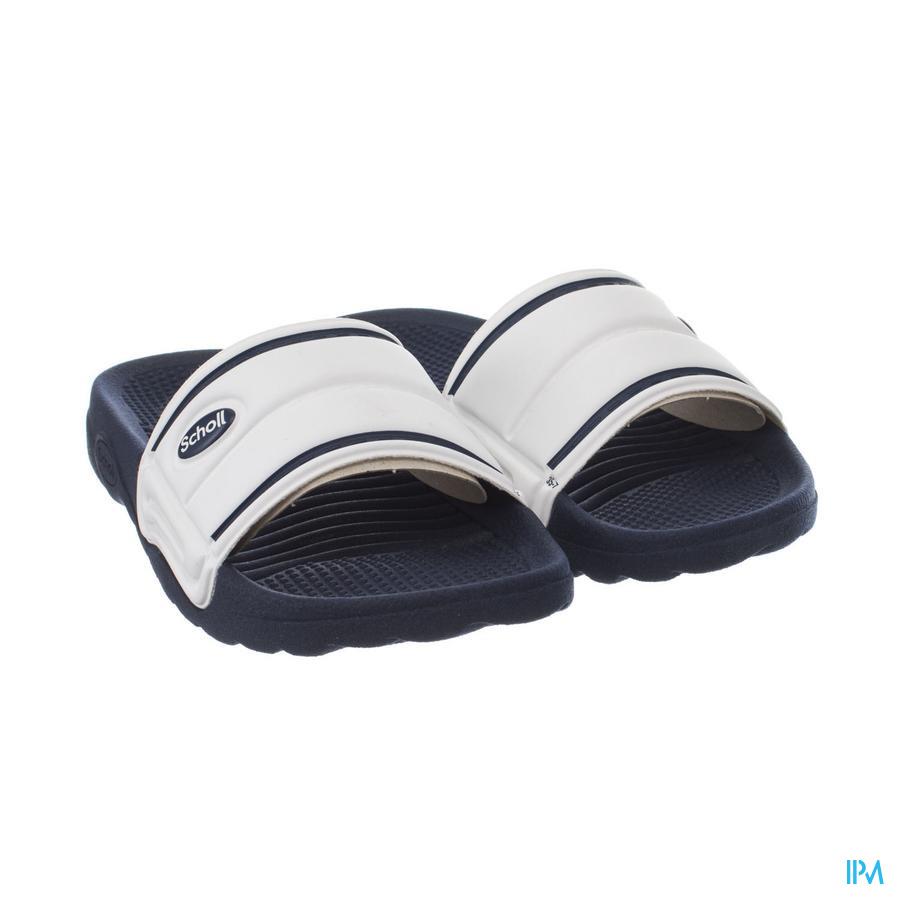 Scholl Fitness Pedalo Pvc White 36