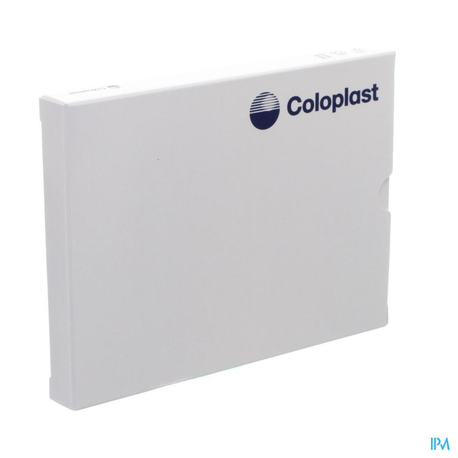 Comfeel Plus Transp Postop 5x15cm 5 33547
